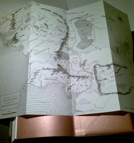 herr der ringe buch triologie welche karte ist die richtige karten trilogie. Black Bedroom Furniture Sets. Home Design Ideas