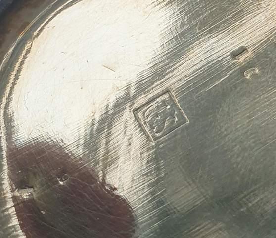 Hersteller  Taschenuhr?