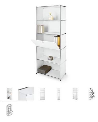 Hersteller von der Metall-Möbel-Serie von Tchibo (sieht aus wie USM)?