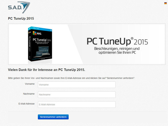 avg tuneup freeware chip