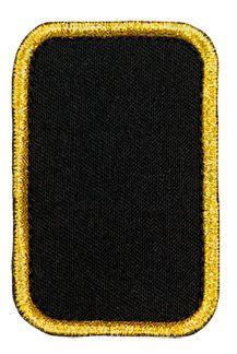 DRK-Dienststellungsabzeichen, Klett, Fachdienstführer KV-Ebene - (Ehrenamt, DRK, rotes-kreuz)
