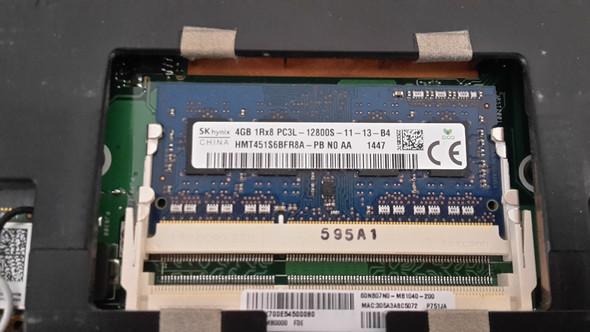 Der Standard verbaute 4GB Ram - (Computer, Technik, Technologie)