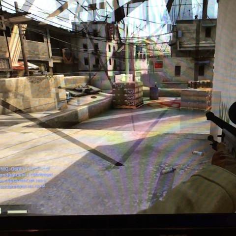Hier ist ein screenshot  - (PC, Games, Technik)