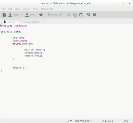 Code zur frage - (Computer, programmieren, Code)