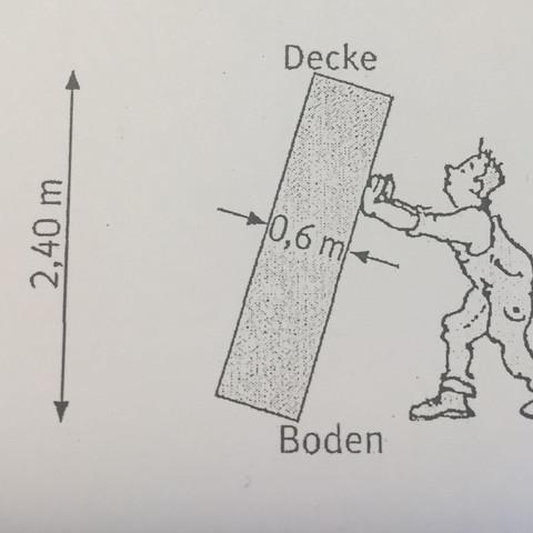 Hier nochmal die Zeichnung dazu - (Mathe, Hausaufgaben)
