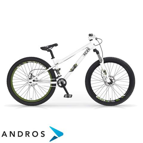 ohne gang - (Bike, dirt)