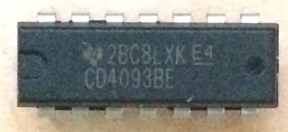 Prozessor 1 - (Elektronik, Prozessor, Schlatkreise)