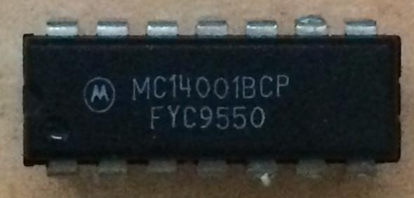 Prozessor 2 - (Elektronik, Prozessor, Schlatkreise)