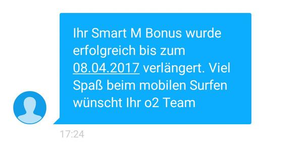 smart m bonus