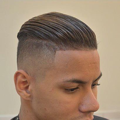 Hey Leute Kann Mir Einer Sagen Was Das Für Ein Haarschnitt Ist Ganz