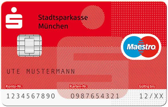 Hey Leute ,wo Steht Auf Einer Sparkassen Ec Karte Die Iban