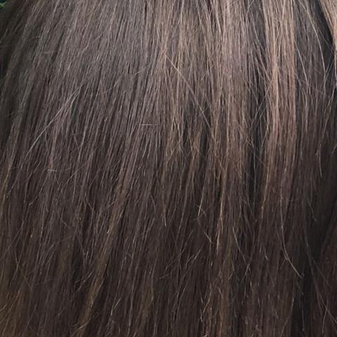 Das ist meine Haarfarbe  - (Schminke, Augenbrauen, Anastasia Beverly hills)