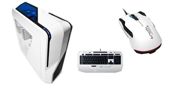 Mein Equipment - (Gaming, Headset)