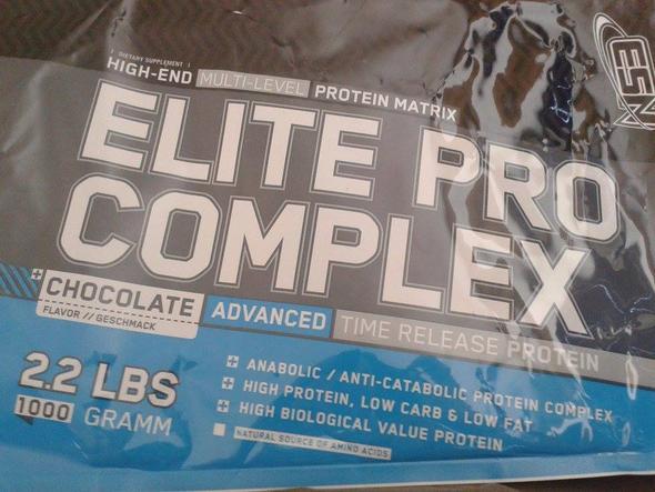 bild - (Bodybuilding, Eiweiß, Protein)