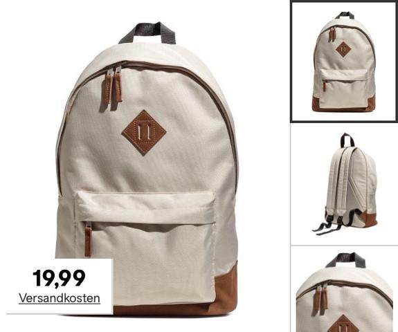 T1 - (Farbe, Tasche)