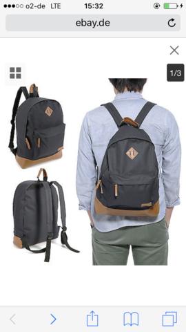 T2 - (Farbe, Tasche)
