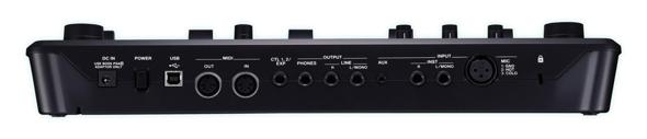 Hey, wie kann ich NUR den Sound von FL Studio in die RC-505 Loopen/Aufnehmen?