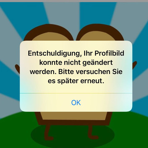 Profilbild mehr kein whatsapp WhatsApp blockiert: