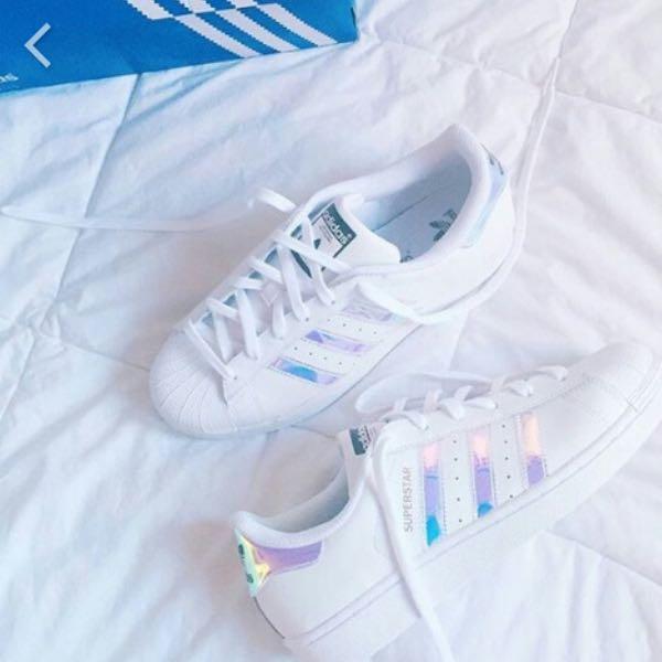 adidas superstar schuhe damen weiß