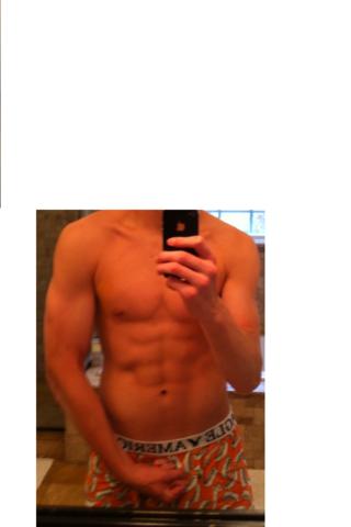 mein Body ;) - (Körper, Muskeln)