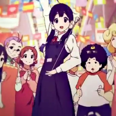 Wer ist das? Welcher Anime? - (Internet, Anime)