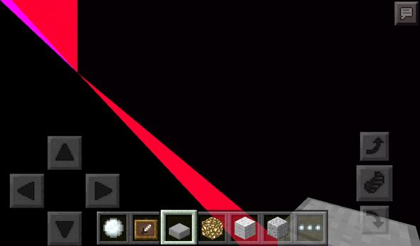 Das sind die Fehler - (Minecraft, Android, App)