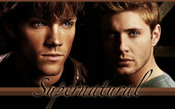 beide zusammen O.O - (Supernatural, Fanfiction)