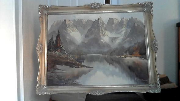 Gemälde - (Bilder, Wert, Gemälde)