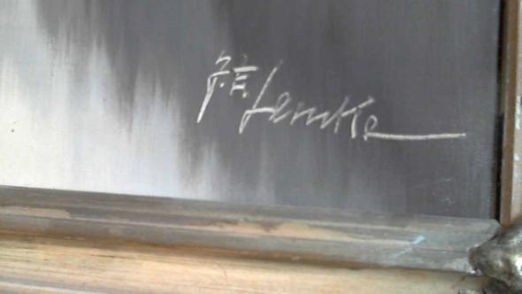 Unterschrift - (Bilder, Wert, Gemälde)