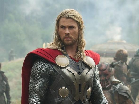 Thor - (Film, Thor)