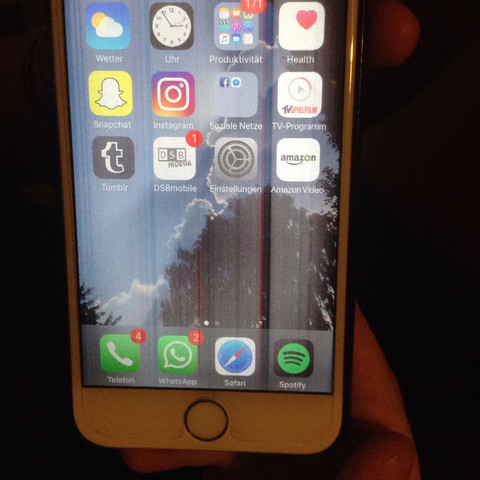 wie viel kostet iphone reparatur