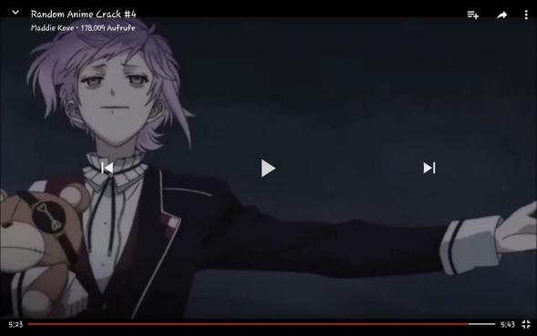 aa - (Anime, Serie)