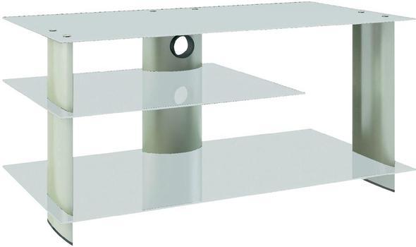 tv mbel glas good luxus design tv fernseh receiver schrank aufsatz glas tisch platte podest. Black Bedroom Furniture Sets. Home Design Ideas