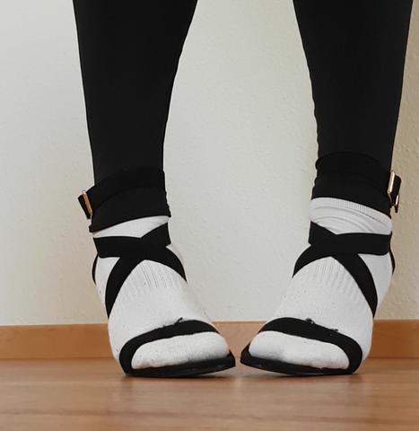 Paar 1 - (Mode, Schuhe, Style)