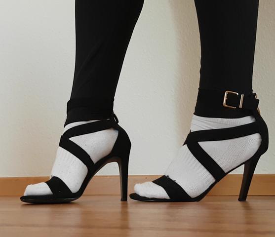 Paar 2 - (Mode, Schuhe, Style)