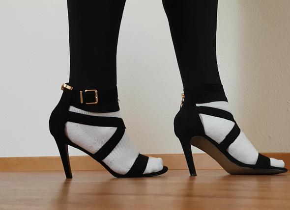 Paar 3 - (Mode, Schuhe, Style)