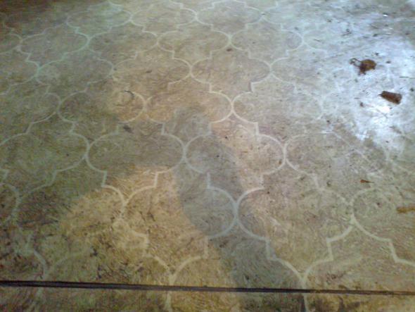 Fußbodenbelag Asbest ~ Hilfe asbest im boden brauch eure einschätzung bitte