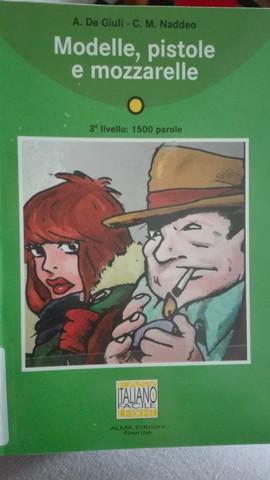 Hilfe Zusammenfassung Von Modelle Pistole E Mozzarelle Buch