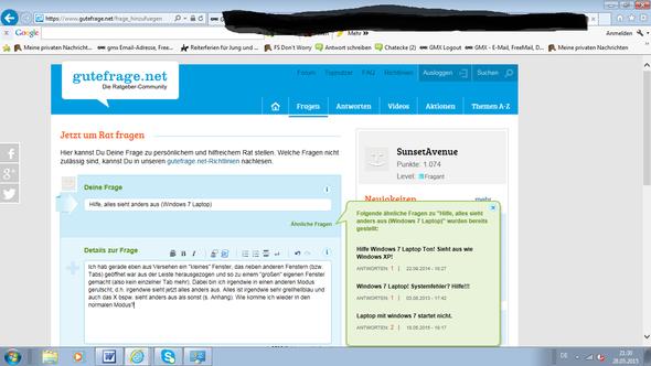 Screenshot - (Technik, Windows, System)