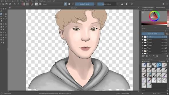 Hilfe bei Bild (Digital Art)?