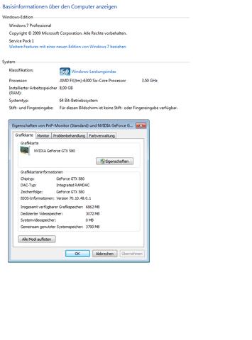 Paar Daten - (Windows 7, Update, Treiber)