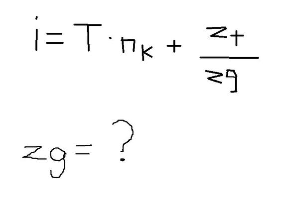 Formel - (Mathematik, Formel)
