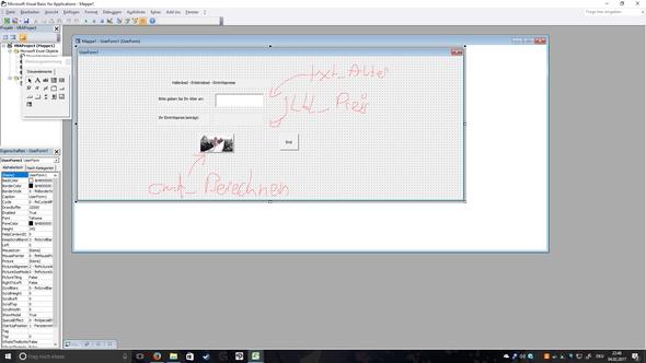 Bennenung - (programmieren, Excel, Programmierung)
