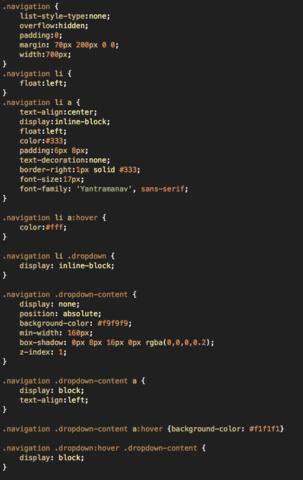 CSS-Code - (programmieren, html, Programmierung)