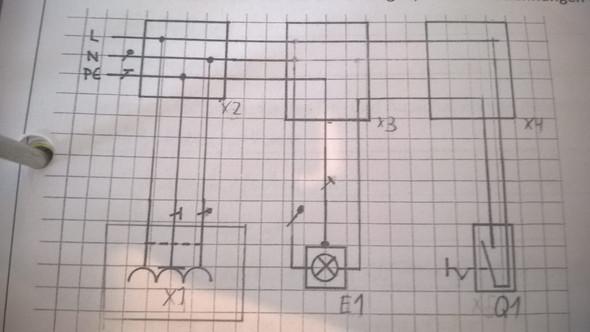 Schaltplan Licht Schaltern: Lichtschalter selbst.de. Bewegungsmelder ...