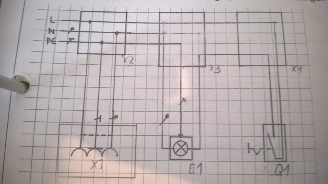 Berühmt Schaltplan Des Einphasenmotors Bilder - Verdrahtungsideen ...