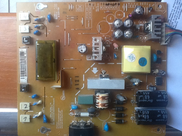 Power Platine - (Elektronik, Monitor)