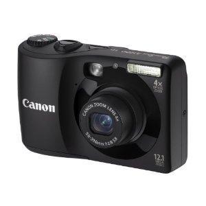 Canon PowerShot A1200 - (Technik, Foto, Fotografie)