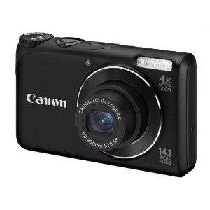 Canon PowerShot A2200 - (Technik, Foto, Fotografie)