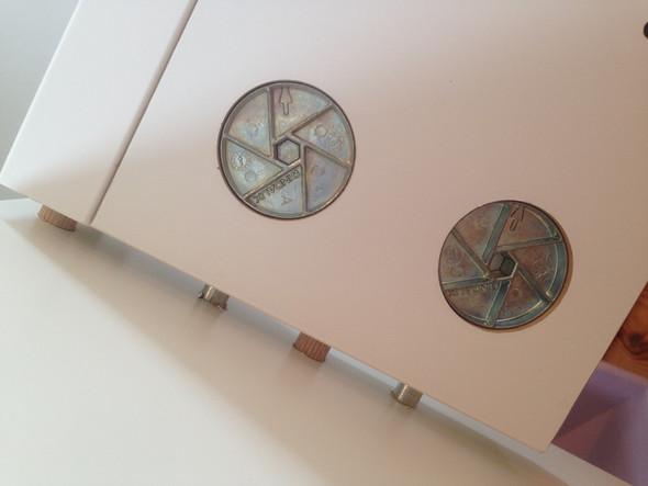 Schrauben  - (Haushalt, Aufbau, Ikea Malm Bett)
